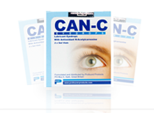 cataract eye drop